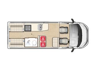 Fairford Floorplan