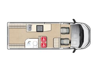 Fairford Plus Floorplan
