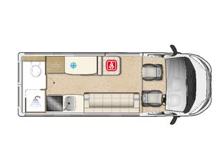 Kemerton XL Floorplan