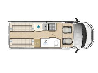 Warwick XL Floorplan