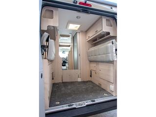 Fairford Plus Rear Space