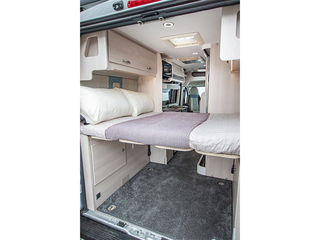 Fairford Plus Rear Bed
