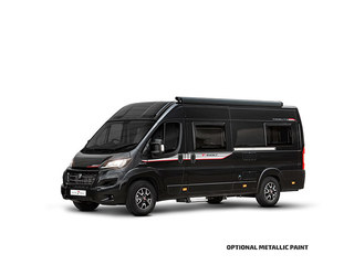 Tribute Compact 680 Exterior