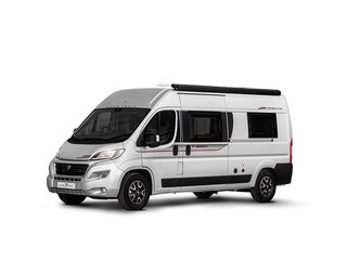 Tribute Compact 660 Exterior
