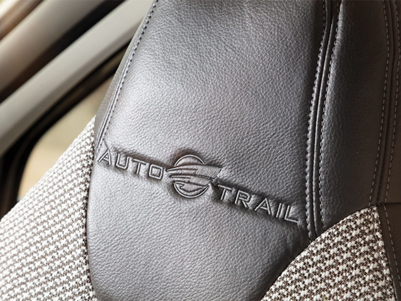View the AUTO-TRAIL TRIBUTE COMPACT 680