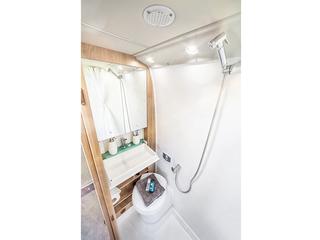 V Line 610SE Washroom