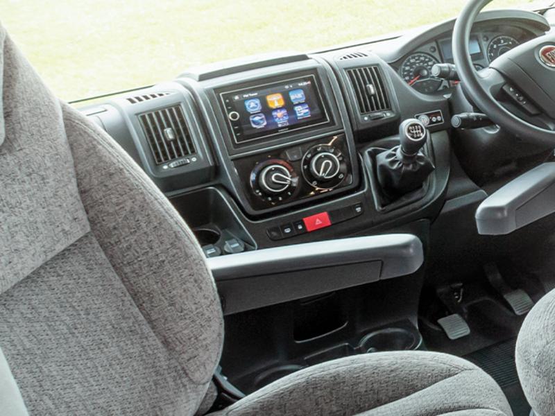 View the AUTO-TRAIL IMALA 720