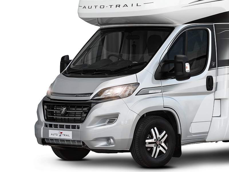 View the AUTO-TRAIL TRACKER FB