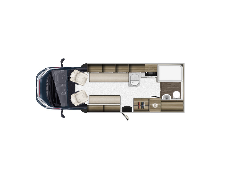 View the AUTO-TRAIL TRACKER RS
