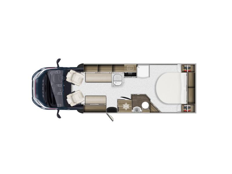 View the AUTO-TRAIL TRACKER LB