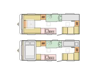 622 DK Avon Floorplan