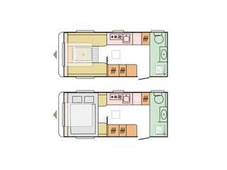 492 DT Aire Floorplan