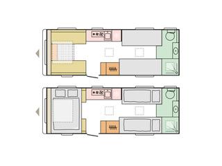 612 DL Tyne Floorplan