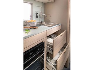 Altea Dart Kitchen Storage