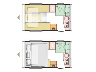 Action 361 LT Floorplan