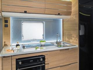 Adora Isonza Kitchen