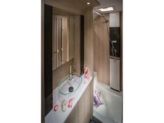 Adora Isonza Bathroom
