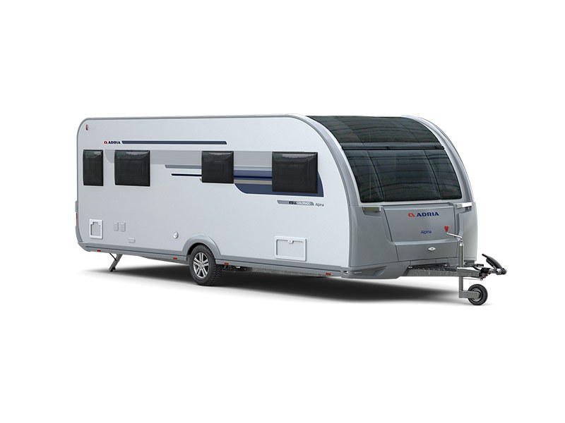 ADRIA ALPINA 613 UL COLORADO