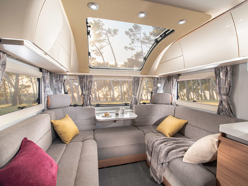 View the ADRIA ALPINA 613 UL COLORADO