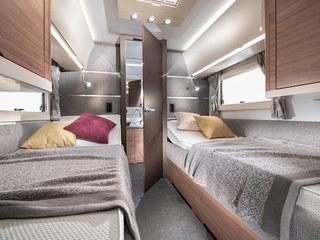 613 UL Colorado Single Beds
