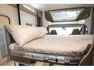 202 Dropdown Bed