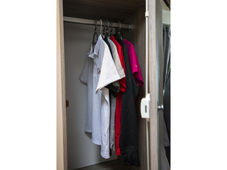 313 Wardrobe