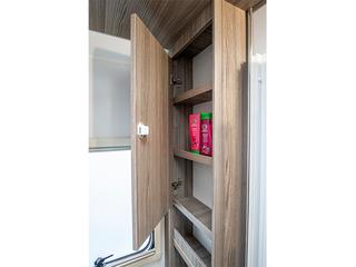 Primero 331 Bathroom Cabinet