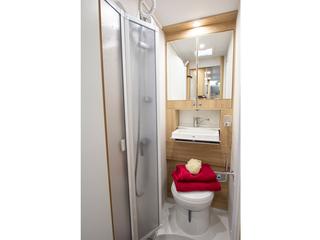 Majestic 155 Washroom