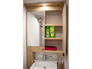 Majestic 155 Bathroom Storage