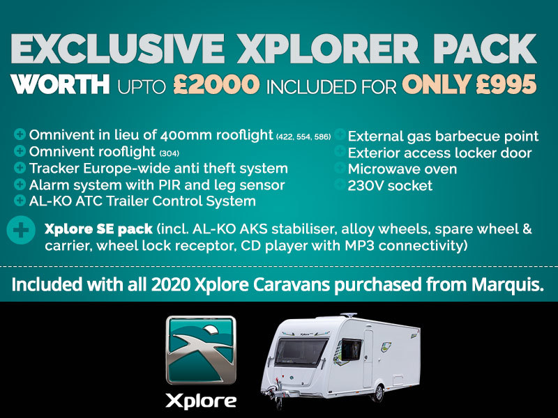 View the XPLORE 304