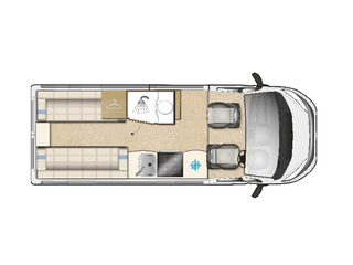 Warwick Duo Floorplan