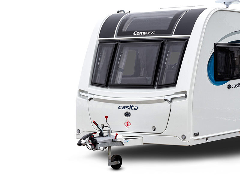View the COMPASS CASITA 550