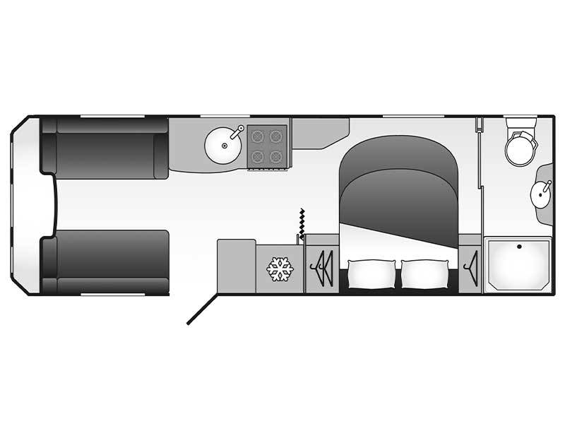 View the COACHMAN LASER 675