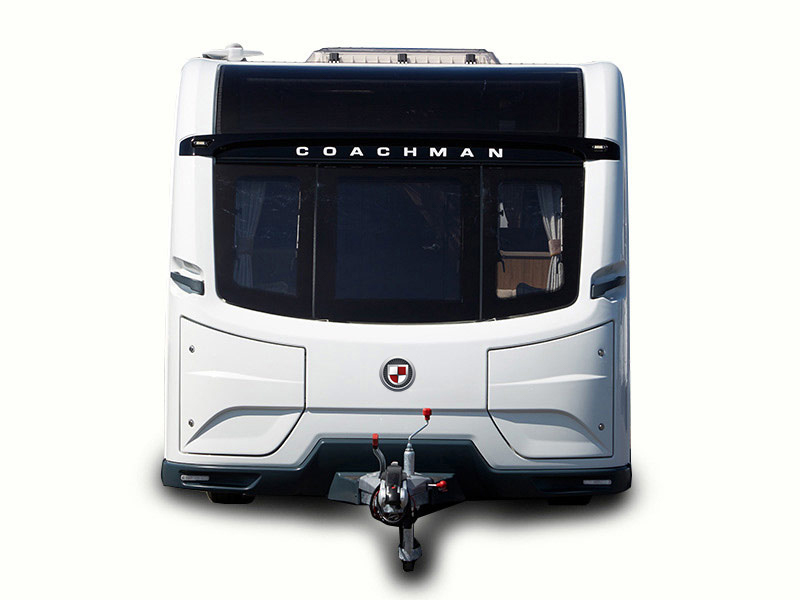 View the COACHMAN LASER 650