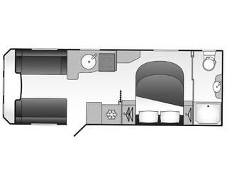 Xcel 875 layout