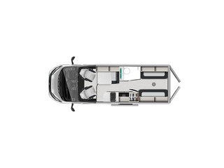 Expedition 67 Floorplan