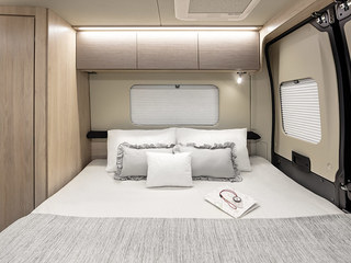 Expedition 66 Double bed