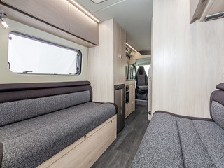 Expedition 67 Rear lounge