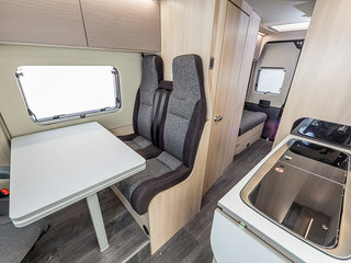Expedition 67 Dinette