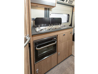 V-Line 680S Oven and hob