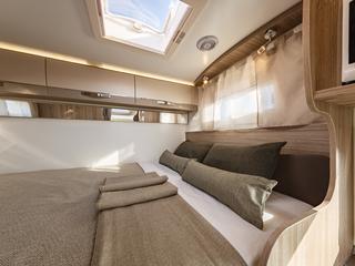 Mileo 201 Bed