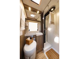 Mileo 202 Bathroom