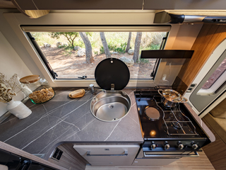 Mileo 202 Kitchen Worktop