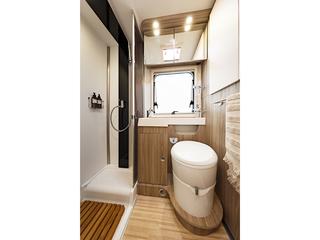 Mileo 286 Bathroom