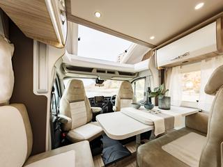 Tessoro 413 Lounge