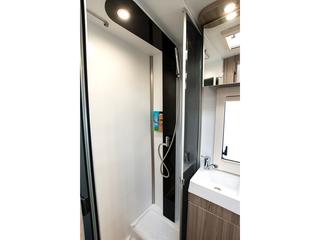 Tessoro 413 Shower