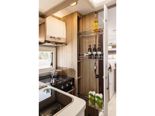 Tessoro 463 Kitchen