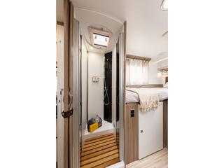 Tessoro 463 Shower