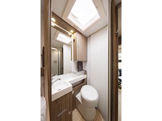 Tessoro 463 Bathroom