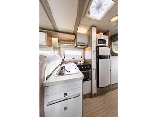 Tessoro 482 Kitchen